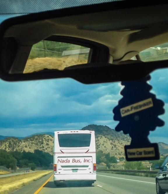 A Bus or Nada Bus?